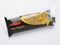 NEW Oaty Flapjack